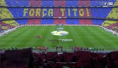 Le football est secondaire...