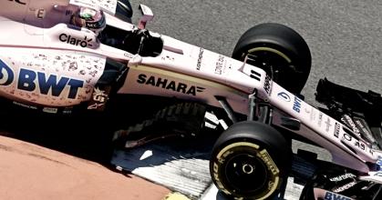 Previa de Force India en el GP de Singapur: buscando la paz