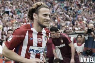 No hay lugar para las lágrimas, hasta siempre Calderón