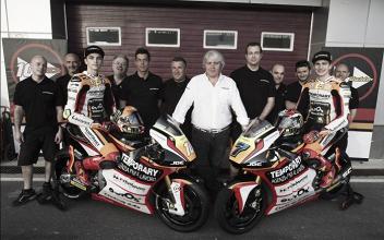 Forward Racing renueva a sus pilotos para 2017