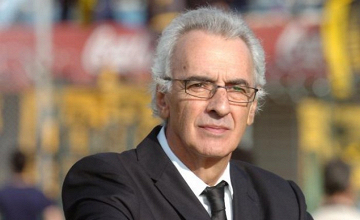 Jorge Fossati asegura no esperar un llamado de Liga de Quito