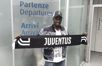 Matuidi ya está en Turín