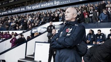 Tony Pulis fue cesado del West Bromwich Albion