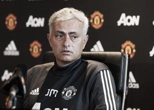 """José Mourinho: """"No voy a contar los días hasta que regrese Pogba"""""""