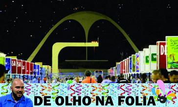 Helder Martins: Quem perde mais com o cancelamento dos ensaios técnicos da Sapucaí?