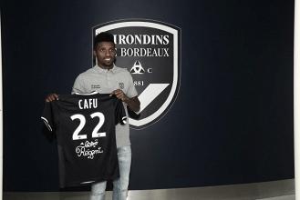 Jonathan Cafu es nuevo jugador del Bordeaux FC