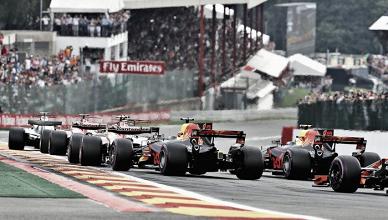 Red Bull, lastrado por el motor Renault una vez más