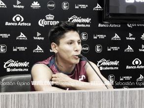 """Ruidíaz desmiente los rumores de una supuesta lesión """"fingida"""""""