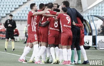 Fotos e imágenes del Almería 2-0 Numancia, jornada 38 de Segunda División