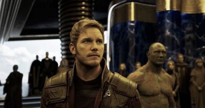 Crítica de Guardianes de la Galaxia Vol. 2