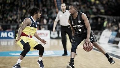 Bilbao Basket apura sus opciones de playoffs