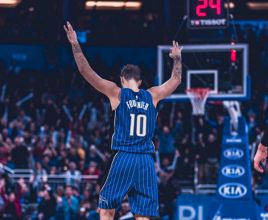 NBA - Orlando sorprende Minnesota nel finale, ai Mavericks non riesce l'impresa in casa di Denver