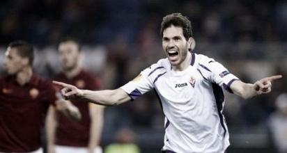La Fiorentina marche sur la Roma et s'envole en quart de finale