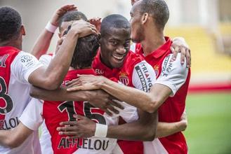 Monaco conserve sa 3e place