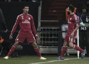 Les buts de Schalke 04 - Real Madrid