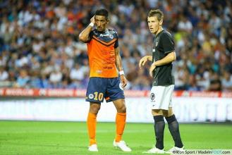Les buts de Metz - Montpellier