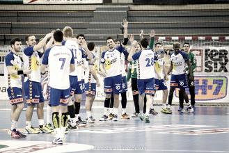 Bm. Granollers disputará ante FC Porto un partido importantísimo para la fase de grupos de la Copa EHF