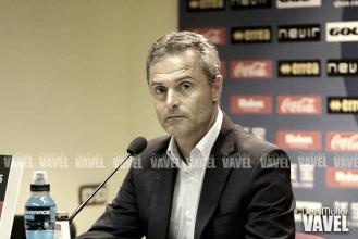 Fran Escribá es destituido como entrenador del Villarreal