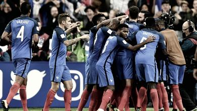 Francia negocia con Argentina para jugar un partido de fútbol amistoso en suelo galo
