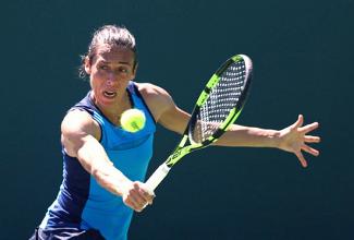 WTA Rabat - Avanzano Errani e Schiavone, il programma odierno