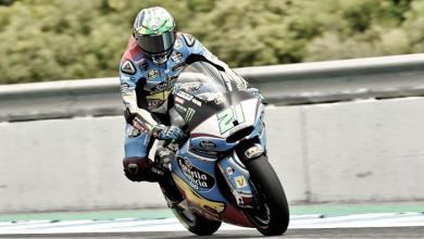 Morbidelli pronto al grande salto in MotoGP