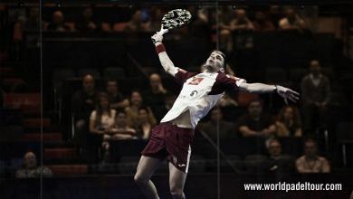 El ranking se impuso en los cuartos del Master Final