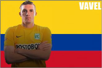 Franco Armani a un paso de ser colombiano