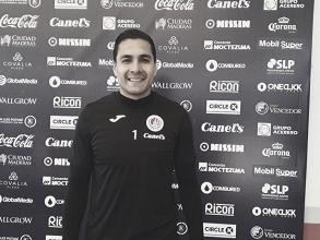 """Felipe Rodríguez: """"El objetivo principal es el ascenso, no hay otro"""""""