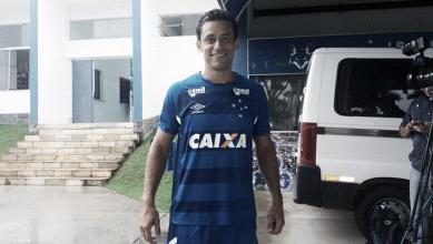 Após rescisão com Atlético ser regularizada, Fred tem nome publicado no BID pelo Cruzeiro