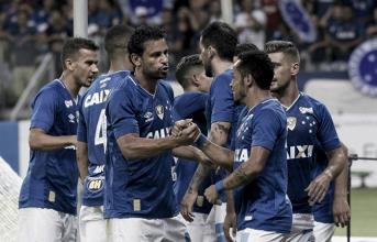 Com Mineirão cheio e três reforços em campo, Cruzeiro vence Tupi na estreia no Campeonato Mineiro