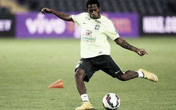 Entrevista: Fred volta a ser convocado após suspensão e mira oportunidade na Copa do Mundo