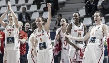 España se convierte en campeona de Europa