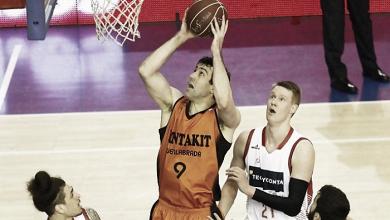 Blagota Sekulic se convierte en el jugador de la jornada 23
