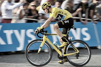 Favoritos al Tour de Francia 2017: Chris Froome, al asalto del póker