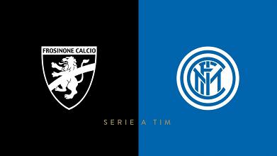 Serie A - Niente calcoli per l'Inter nella trasferta insidiosa di Frosinone