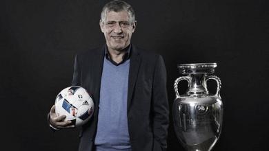 """Santos: """"El partido es duro, pero tendremos determinación, esfuerzo y dedicación"""""""