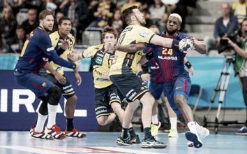 Previa FC Barcelona Lassa - Rhein Neckar Löwen: duelo de alto vuelo en el Palau