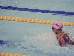 Nuoto - Settecolli: Cusinato da record nei 400 misti, Quadarella e Paltrinieri monopolizzano il mezzofondo, Miressi show nei 100sl - Foto VAVEL