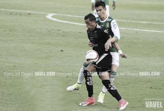 Monterrey saca sufrida victoria de León