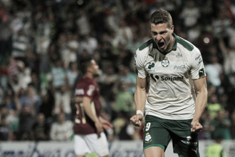 De la mano de Furch, Santos consigue su calificación en Copa MX