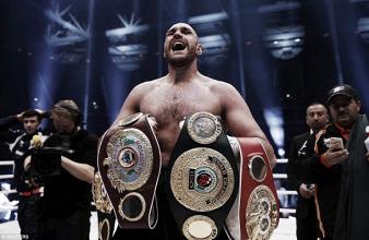 Da King of gypsies a Re dei Massimi: Fury detronizza Wladimir Klitschko