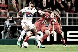 Previa - El Lyon y el Rennes frente a frente: con empeño y un mismo deseo de ganar