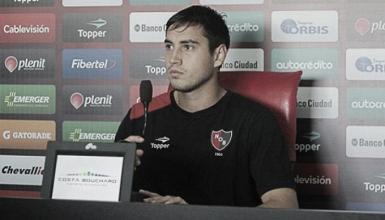 Más pólvora para Lugo: Francisco Fydriszewski