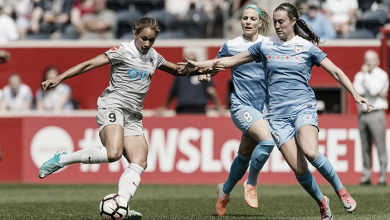 Chicago Red Stars prove their worth with dramatic victory over the North Carolina Courage