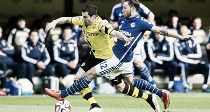Borussia Dortmund vs Schalke 04 en vivo y en directo online en Bundesliga 2017