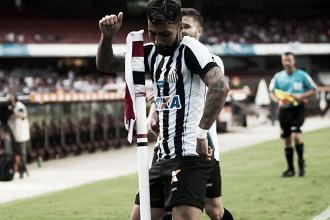 Santos é inteligente, aproveita chance e derrota São Paulo com gol de Gabriel
