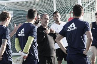 Táctica y formación Cádiz CF 2018/19: La lucha no se negocia