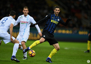 """Gagliardini verso la Juventus: """"L'Inter può togliersi grandi soddisfazioni"""""""