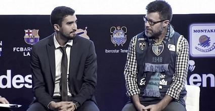 """Jaime Fernández: """"Intento transmitir a los nuevos cómo es el 'Estu''"""""""