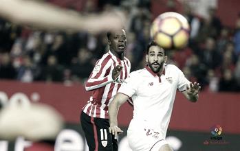 El Athletic: en la lucha por Europa
